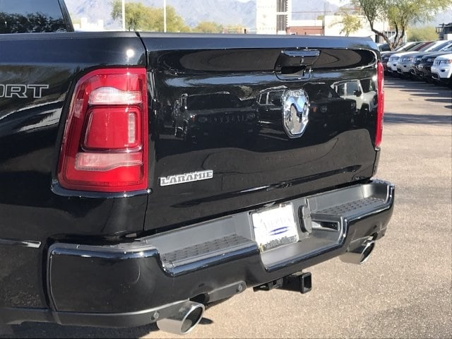2020 Ram 1500 Crew Cab 4x2, Pickup #LN193393 - photo 8