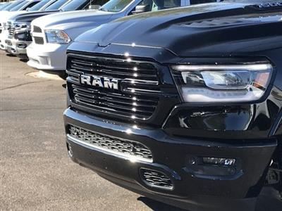 2020 Ram 1500 Crew Cab 4x2, Pickup #LN193393 - photo 3