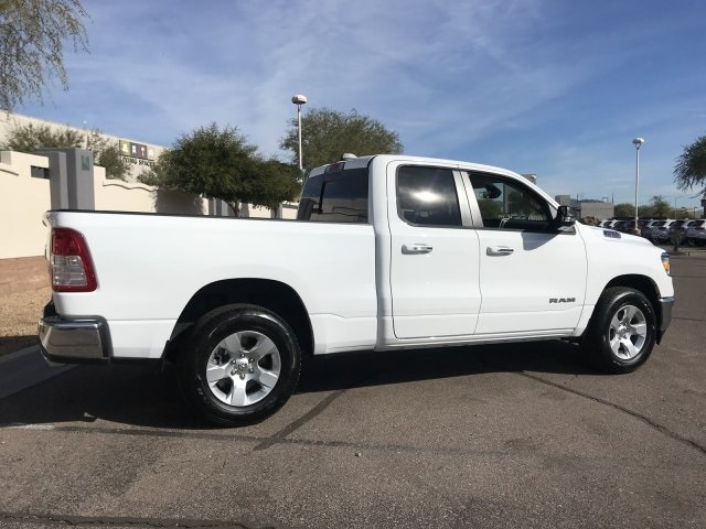 2020 Ram 1500 Quad Cab 4x2, Pickup #LN194473 - photo 2