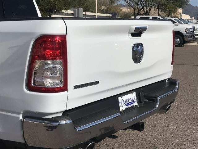 2020 Ram 1500 Quad Cab 4x2, Pickup #LN194473 - photo 3