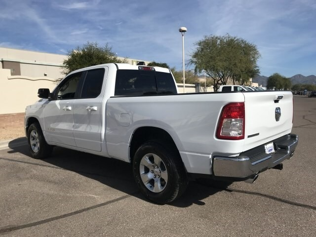 2020 Ram 1500 Quad Cab 4x2, Pickup #LN194473 - photo 4