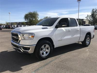 2020 Ram 1500 Quad Cab 4x2, Pickup #LN194473 - photo 5