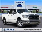 2020 Ram 1500 Quad Cab 4x2, Pickup #LN194473 - photo 1