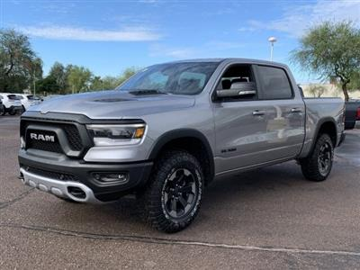 2020 Ram 1500 Crew Cab 4x4, Pickup #LN212827 - photo 4