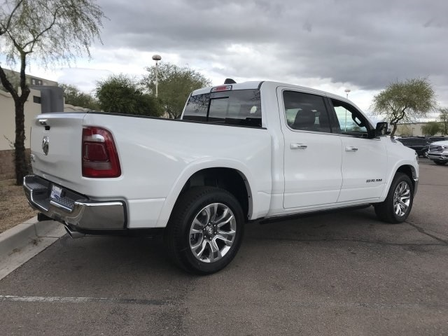2020 Ram 1500 Crew Cab 4x2, Pickup #LN222205 - photo 1