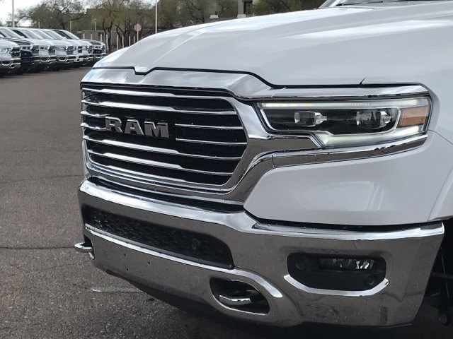 2020 Ram 1500 Crew Cab 4x2, Pickup #LN222205 - photo 4