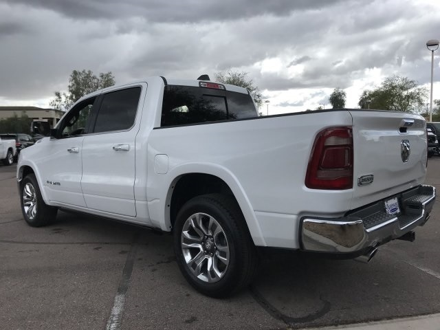 2020 Ram 1500 Crew Cab 4x2, Pickup #LN222205 - photo 5