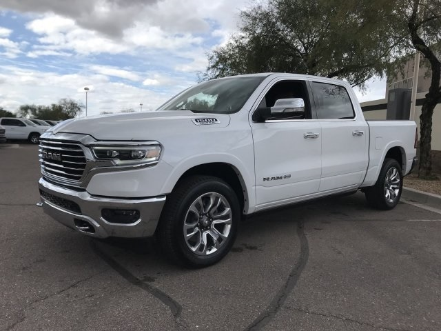 2020 Ram 1500 Crew Cab 4x2, Pickup #LN222205 - photo 6