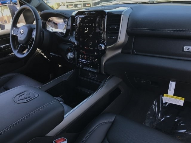 2020 Ram 1500 Crew Cab 4x4, Pickup #LN225303 - photo 13