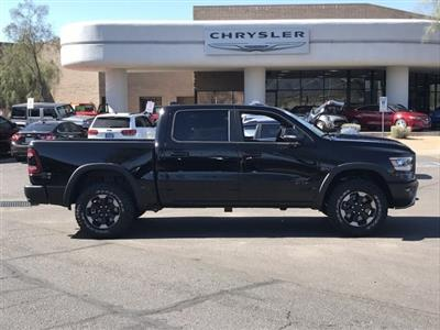 2020 Ram 1500 Crew Cab 4x4, Pickup #LN225303 - photo 7