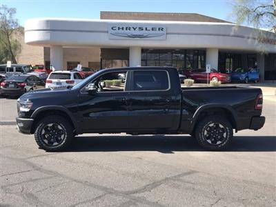 2020 Ram 1500 Crew Cab 4x4, Pickup #LN225303 - photo 8