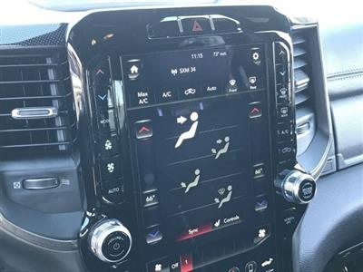 2020 Ram 1500 Crew Cab 4x4, Pickup #LN225303 - photo 20