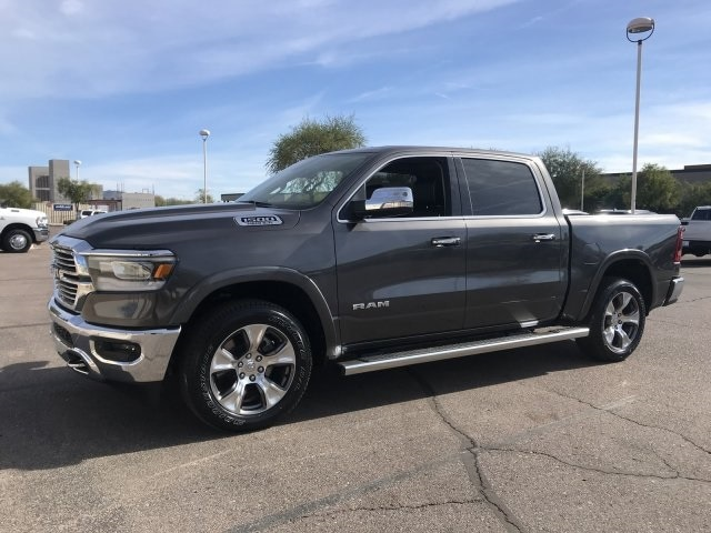 2020 Ram 1500 Crew Cab 4x2, Pickup #LN238715 - photo 5