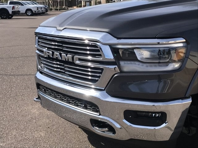 2020 Ram 1500 Crew Cab 4x2, Pickup #LN238715 - photo 6