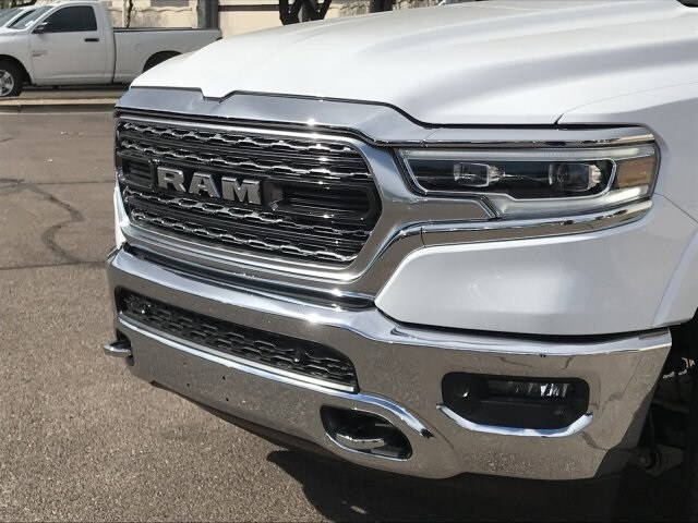 2020 Ram 1500 Crew Cab 4x2, Pickup #LN251144 - photo 3