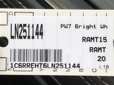 2020 Ram 1500 Crew Cab 4x2, Pickup #LN251144 - photo 22