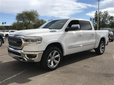 2020 Ram 1500 Crew Cab 4x2, Pickup #LN251144 - photo 6