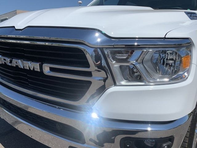 2020 Ram 1500 Crew Cab 4x2, Pickup #LN312237 - photo 8