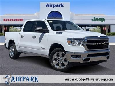 2020 Ram 1500 Crew Cab 4x2, Pickup #LN312237 - photo 1