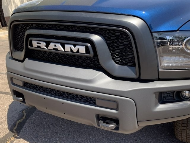 2020 Ram 1500 Quad Cab 4x4, Pickup #LS123618 - photo 9