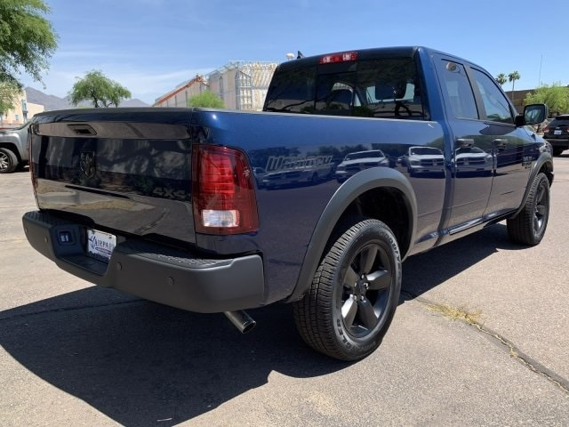 2020 Ram 1500 Quad Cab 4x4, Pickup #LS123618 - photo 2