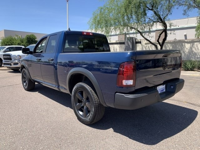 2020 Ram 1500 Quad Cab 4x4, Pickup #LS123618 - photo 6