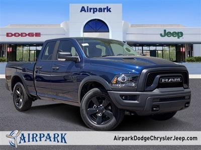 2020 Ram 1500 Quad Cab 4x4, Pickup #LS123618 - photo 1