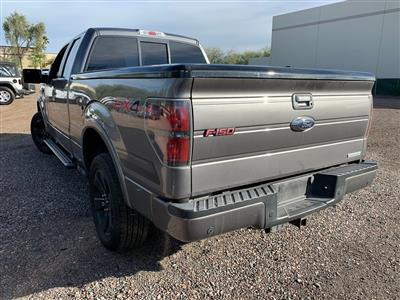 2014 F-150 Super Cab 4x4, Pickup #P11682A - photo 2