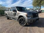 2014 F-150 Super Cab 4x4, Pickup #P11682A - photo 1