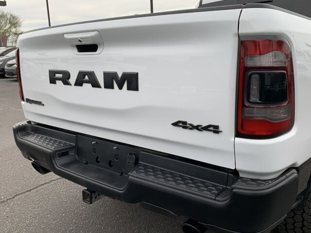 2019 Ram 1500 Quad Cab 4x4, Pickup #P11774 - photo 6