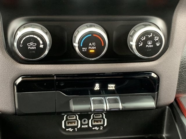 2019 Ram 1500 Quad Cab 4x4, Pickup #P11774 - photo 24