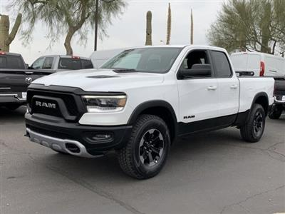 2019 Ram 1500 Quad Cab 4x4, Pickup #P11774 - photo 10