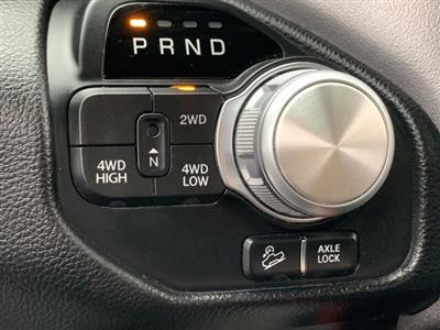 2019 Ram 1500 Quad Cab 4x4, Pickup #P11774 - photo 25