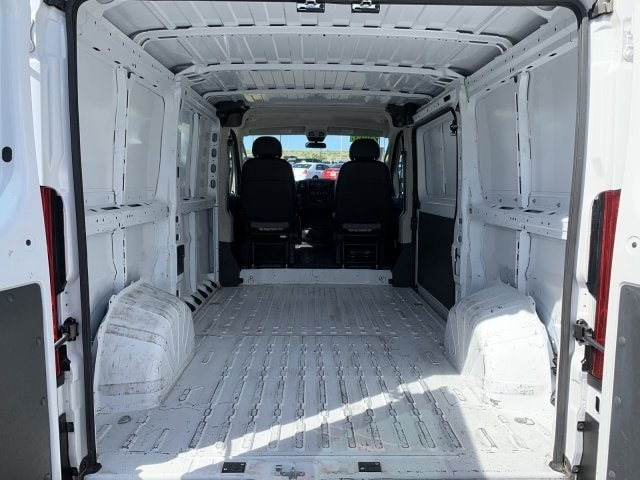 2019 ProMaster 1500 Standard Roof FWD, Empty Cargo Van #P11921 - photo 1