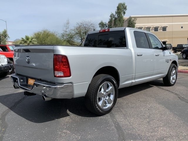 2019 Ram 1500 Crew Cab 4x2, Pickup #P11965 - photo 1