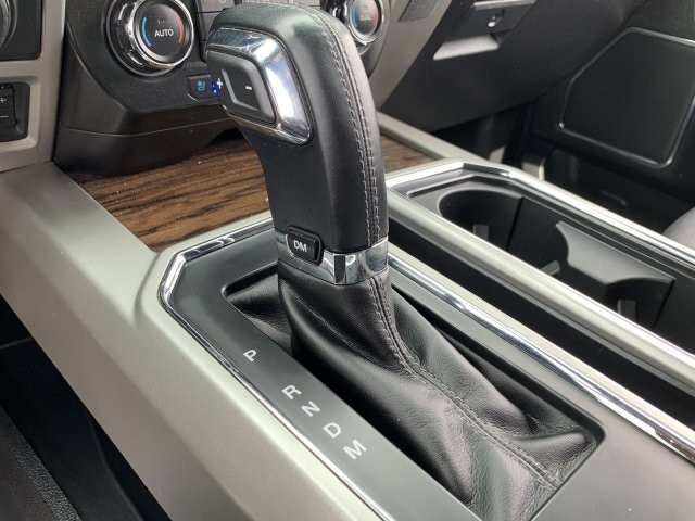 2018 F-150 SuperCrew Cab 4x4, Pickup #P11987 - photo 26