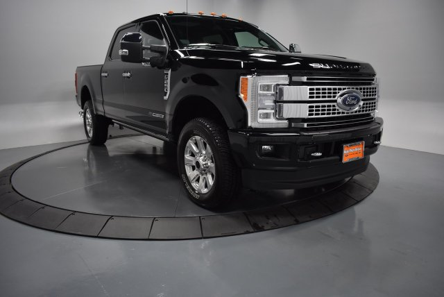 2017 F-250 Crew Cab 4x4, Pickup #T4137 - photo 3