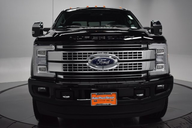 2017 F-250 Crew Cab 4x4, Pickup #T4137 - photo 4