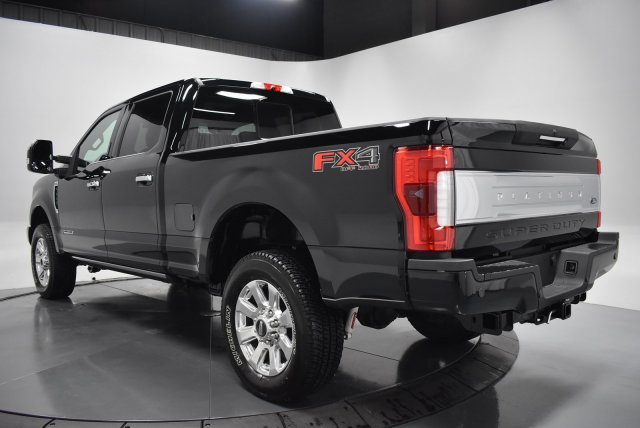 2017 F-250 Crew Cab 4x4,  Pickup #T4137 - photo 7