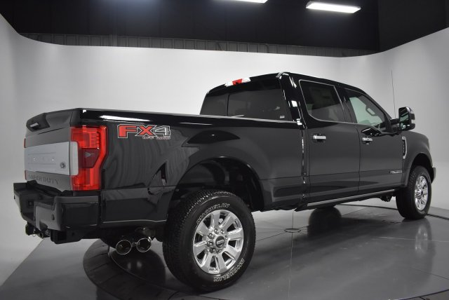 2017 F-250 Crew Cab 4x4,  Pickup #T4137 - photo 2