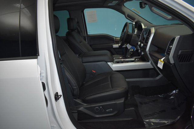 2018 F-150 SuperCrew Cab 4x4, Pickup #T4218 - photo 22