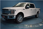 2018 F-150 SuperCrew Cab 4x4, Pickup #T4218 - photo 4