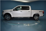 2018 F-150 SuperCrew Cab 4x4, Pickup #T4218 - photo 5