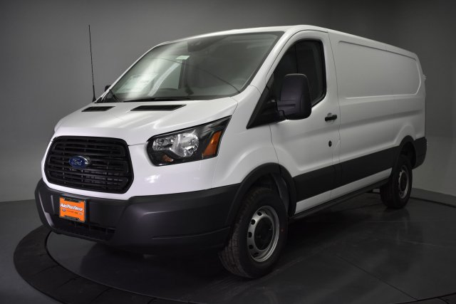 2018 Transit 250 Low Roof,  Empty Cargo Van #T4260 - photo 4