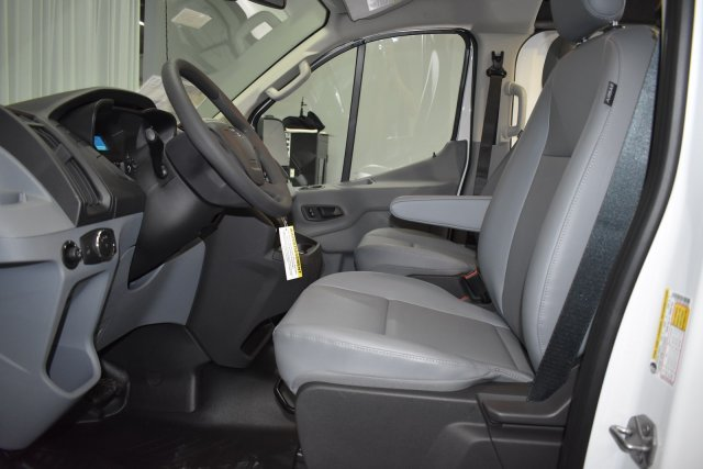 2018 Transit 250 Low Roof,  Empty Cargo Van #T4260 - photo 9
