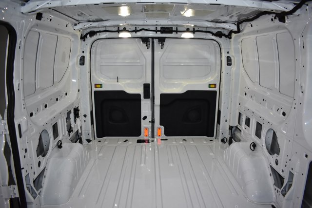 2018 Transit 250 Low Roof,  Empty Cargo Van #T4260 - photo 12