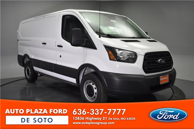 2018 Transit 250 Low Roof 4x2,  Empty Cargo Van #T4260 - photo 1