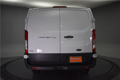 2018 Transit 250 Low Roof 4x2,  Empty Cargo Van #T4260 - photo 7