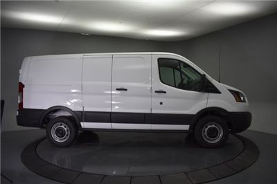 2018 Transit 250 Low Roof 4x2,  Empty Cargo Van #T4260 - photo 8