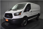 2018 Transit 250 Low Roof 4x2,  Empty Cargo Van #T4260 - photo 4